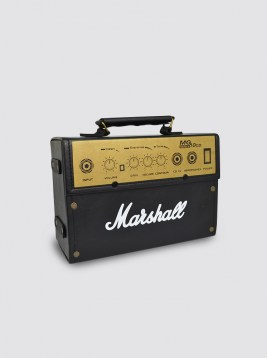MARSHALL BOX BAG